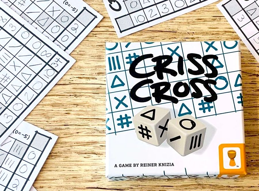 Criss Cross Game Free Download