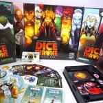 Dice Throne boxes