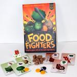 Food Fighters game