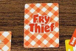 Fry Thief