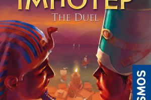 Imhotep The Duel
