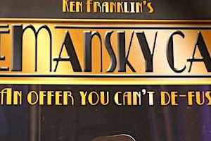 Ken Franklin's The Mansky Caper