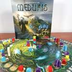 Meduris game