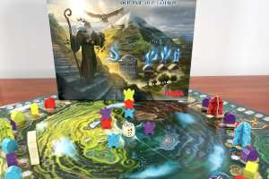 Meduris game