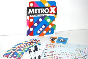 Metro X