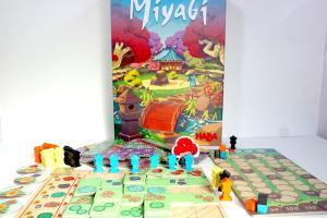 Miyabi game