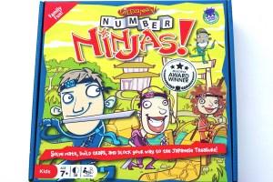 Number Ninjas!