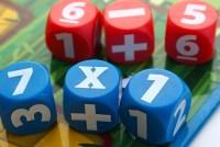 Number Ninjas dice