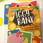 Hoyle Play - Piggy Bank