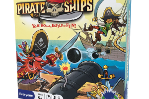 Pirate Ships