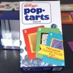 Kellogg's Pop-Tarts Game
