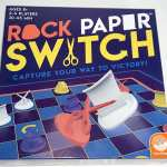 Rock Paper Switch game