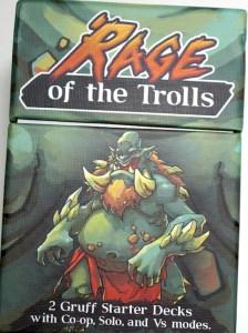 Rage of the Trolls Box