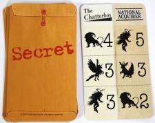 ShutterBug secret assignment