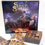 Ship Shape game