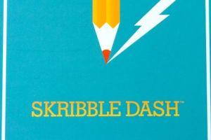 Skribble Dash