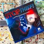 Stop Thief Box Art