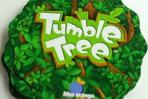Tumble Tree cards