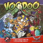 Voodoo - a crazy magic game for 3 to 6 players