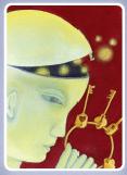 Dixit Card Head Light Keys