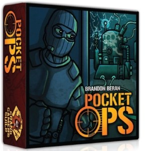 Pocket Ops game