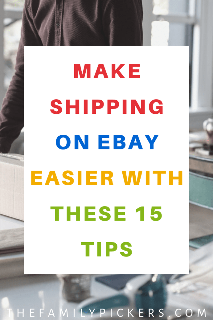eBay Shipping Tips: 15 of the Most Useful Shipping Tips for eBay