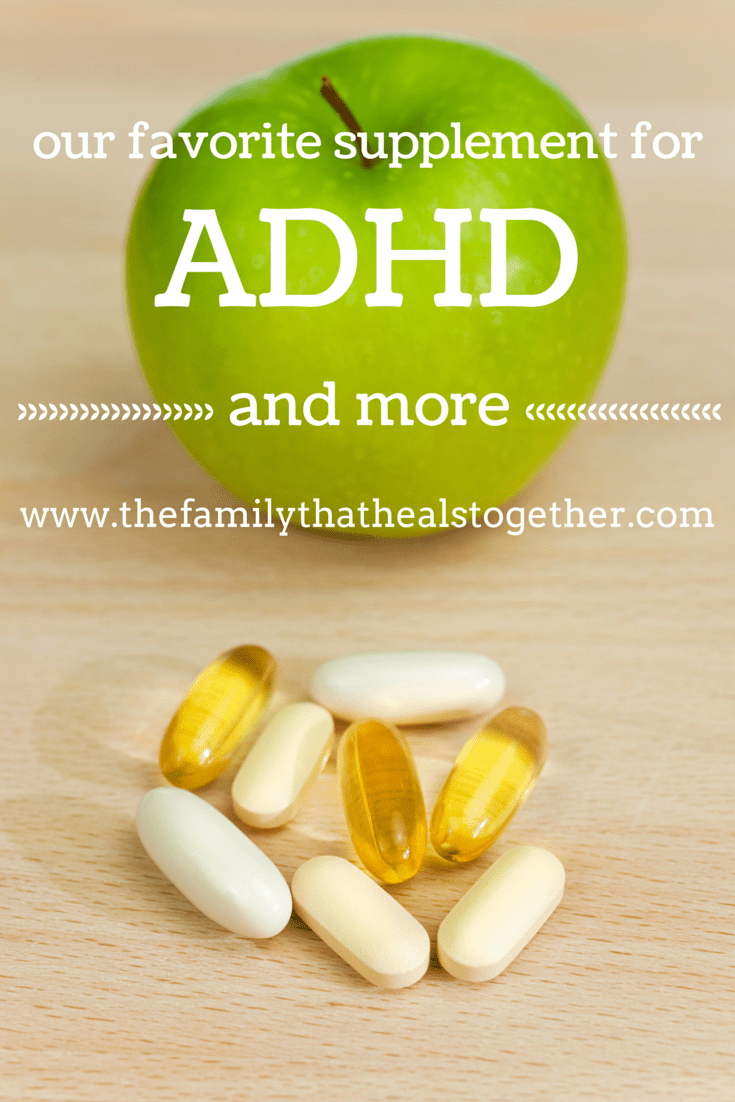Our Favourite Tree Guide Trees Of The Carolinian Forest: Our Favorite Supplement To Treat ADHD