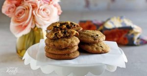 Paleo Chocolate Chip Cookies - Best Ever! | The Family That Heals Together