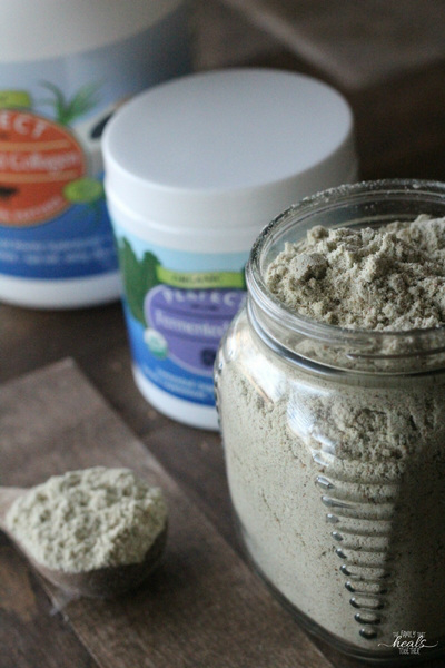 How to Balance Hormones Naturally: Your DIY Supplement | The Family That Heals Together