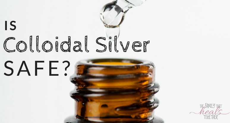 Colloidal Silver Benefits: Fact or Fiction?