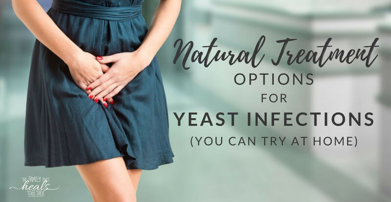 Emotions with vaginal yeast infection