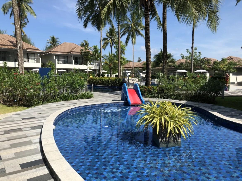 X10 Khaolak Resort | The Family Travel Bug Review