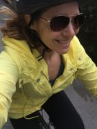 Biking in Killarney National Park