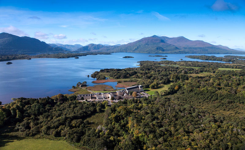 Exploring County Kerry, Ireland with Kids: Things to do in Killarney
