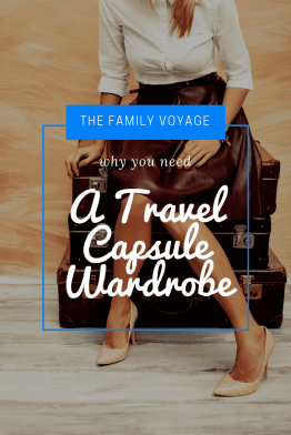 A travel capsule wardrobe will help you pack light but stay stylish, even for long periods of travel. Read our quick guide to learn the fundamentals of building your own travel capsule wardrobe