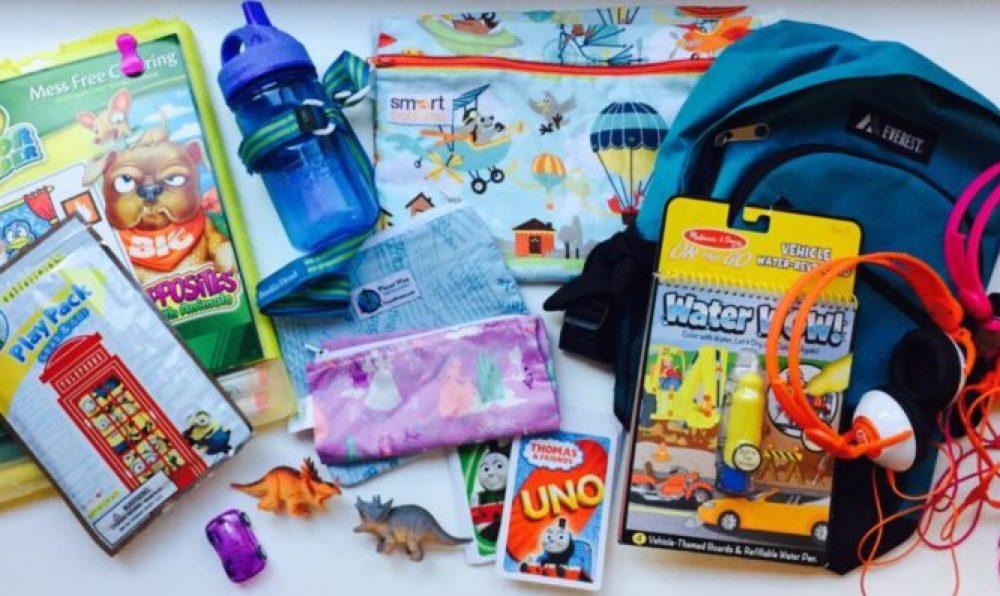 Our Picks: Best Bargain Travel Gear for Kids
