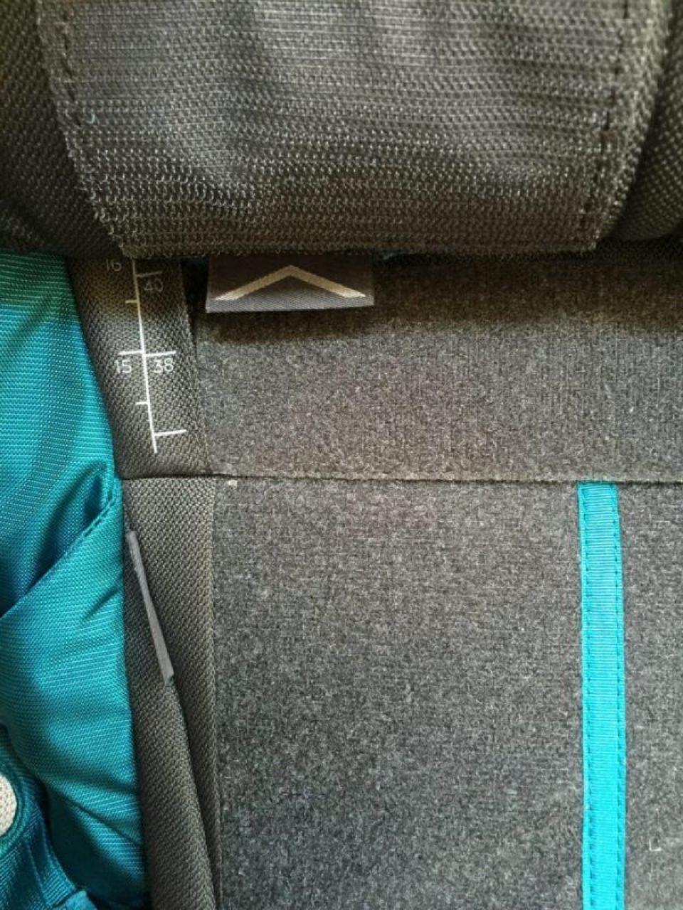 Thule Versant 70L backpack