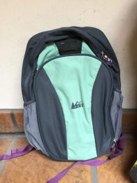 REI Grand Tour 80 Women's daypack