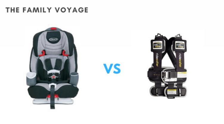 Should you buy the Ride Safer Delight travel vest?