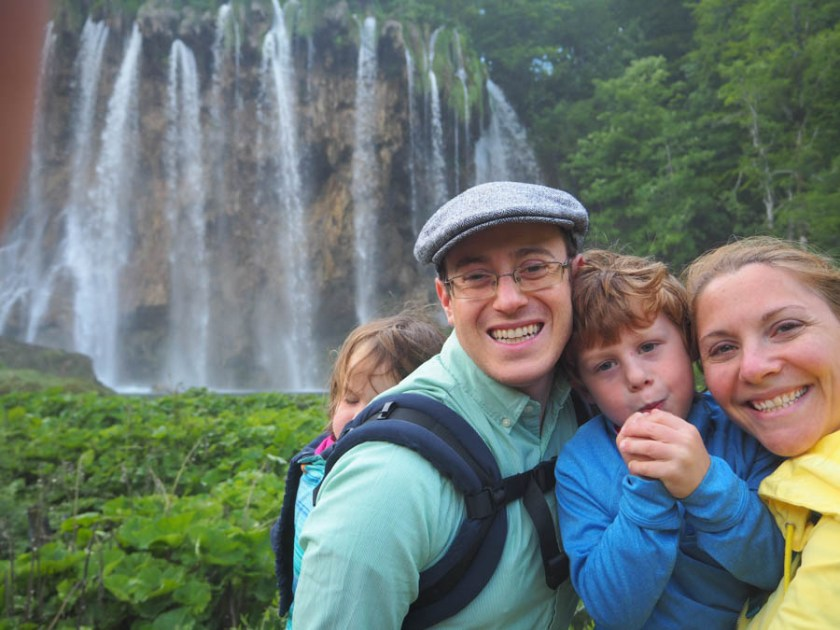 Worldschooling for family travel around the world