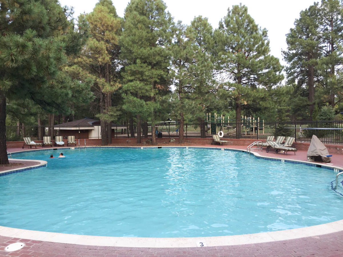 places to stay in flagstaff az
