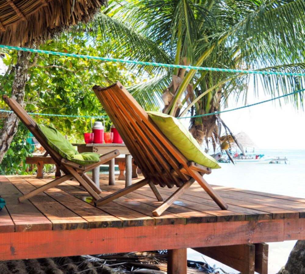 all inclusive bocas del toro al natural