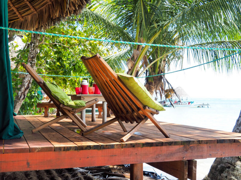 All-inclusive Bocas del Toro hotel: Al Natural Resort