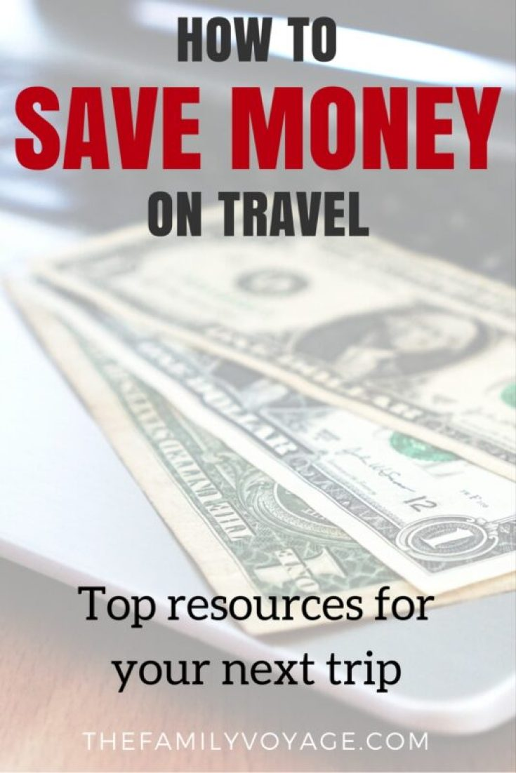 Do you want to save money on travel? Click to read these great tips for budget travel and thrifty travel. How to find cheap flights, places to stay, activities and more! #budgettravel #thriftytravel #traveltips #travel #vacation