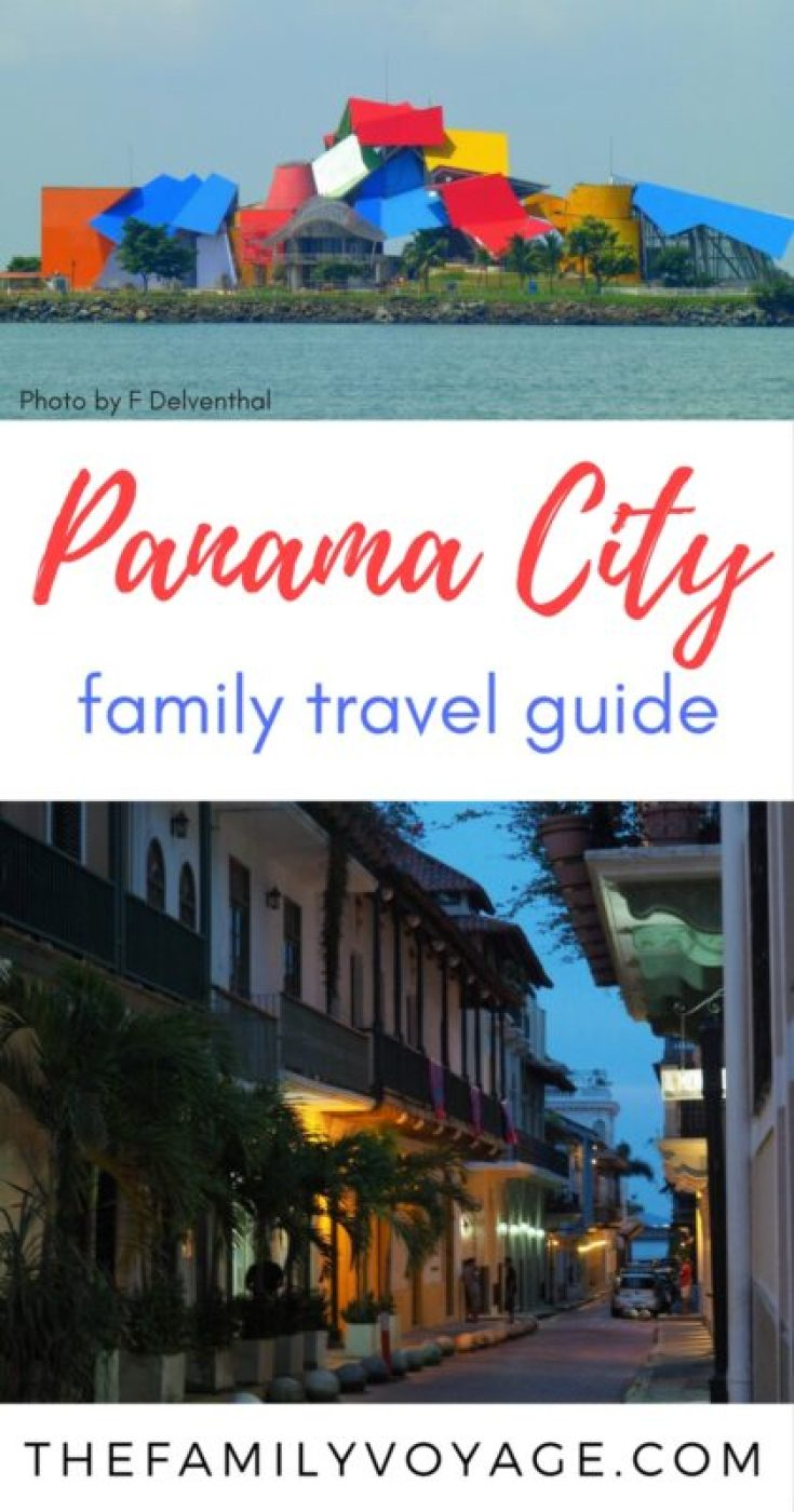 Looking for great things to do with kids in Panama City? Read our top picks for families! #familytravel #travelwithkids #panama #panamacity