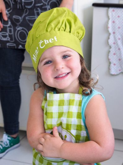 toddler cooking class