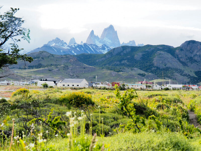 Visiting Patagonia with kids: a complete itinerary for 2 weeks