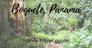things to do in boquete panama travel guide