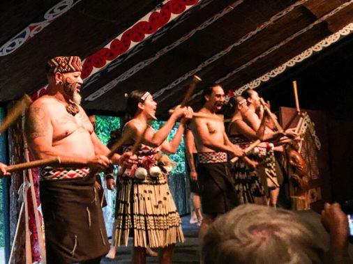 Tamaki Maori Village Rotorua-19
