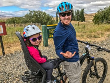 Bike the Otago Central Rail Trail-5
